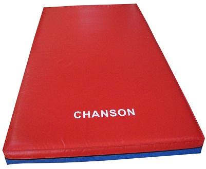 雙色泡棉墊-專業用    CHANSON CS-0231