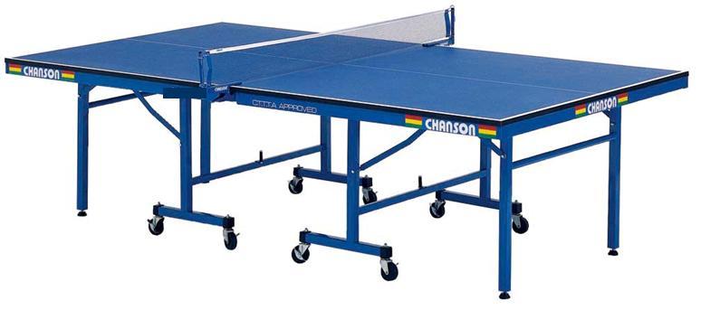 桌球台-訓練用(1)        CHANSON CS-7500