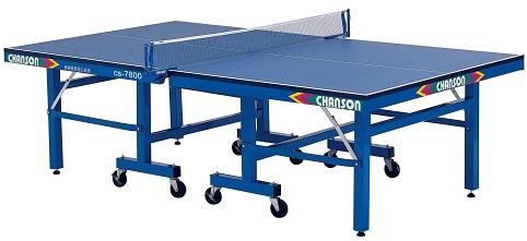 桌球台-專業用   CHANSON CS-7800