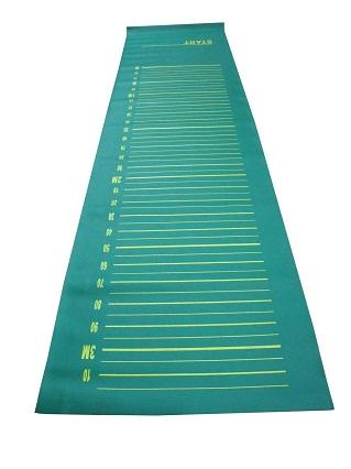 立定跳遠墊-專業用(1)   CHANSON CS-85010