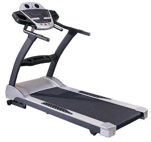 電動跑步機-專業用(1)       CHANSON CS-900