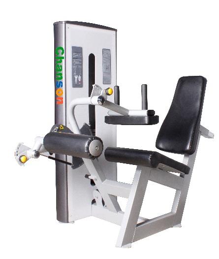 坐姿屈腿機-專業用 CHANSON CS-9707