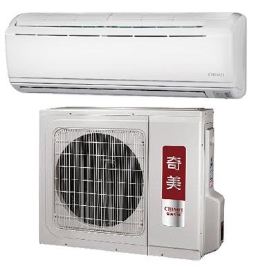 (104年)CHIMEI(奇美) RB-S72CWM/RC-S72CWM 一對一分離式冷氣機