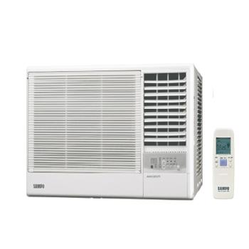 聲寶SAMPO AW-QF20   高效率窗型冷氣機