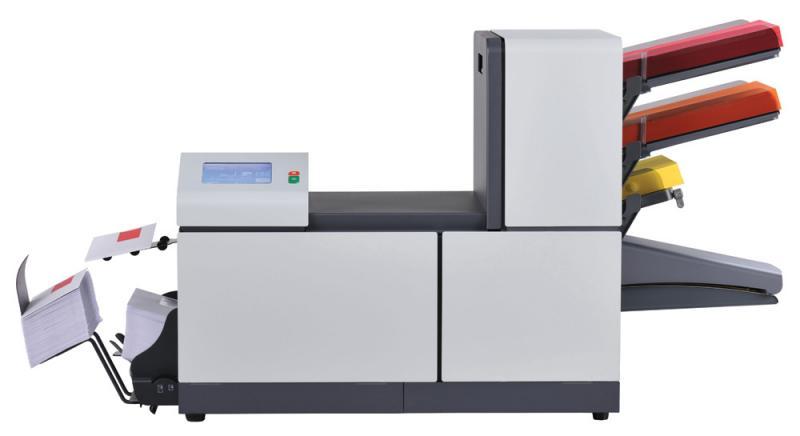 FPI 2325自動裝封機