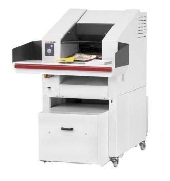 HSM SP5080輸送帶式+壓縮.捆包.碎紙機