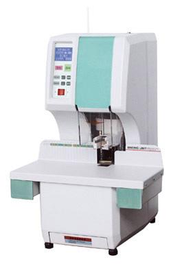 歐風ROTOLY NB-308全自動膠管裝訂機(液晶中文顯示)